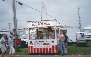 Trailers CanfieldFair2000s